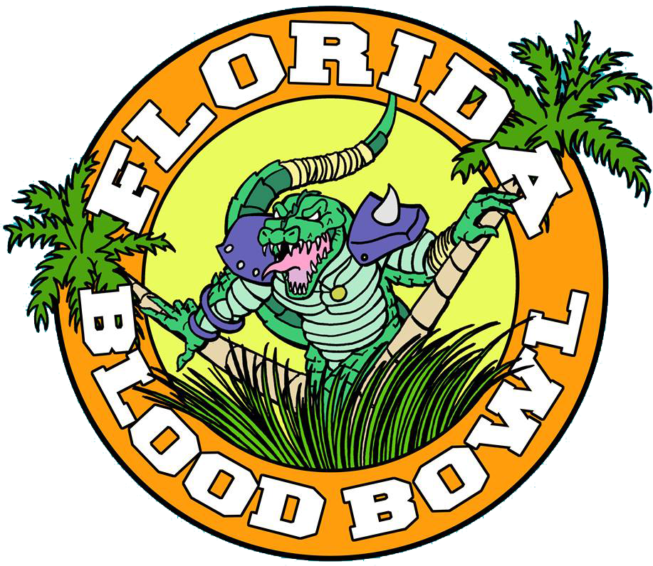 Florida Blood Bowl