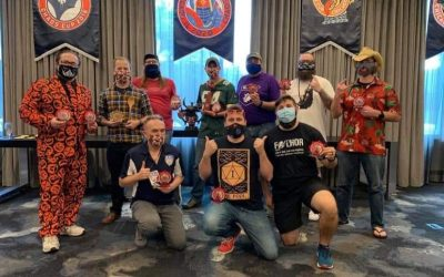 Florida Blood Bowl Invades Chaos Cup 2020
